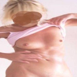 Hobby-Sex Nymphomanin