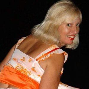 Madame Oranje!
