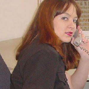 Bürokauffrau sucht unkompliziertes Sexabenteuer! Keine Verpflichtungen!