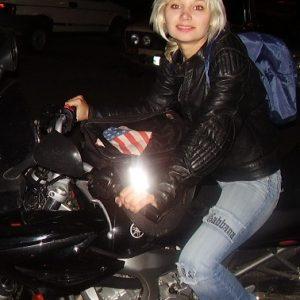 Stehst auch auf Motorräder? 4